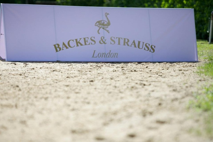 Backes & Strauss London - the Official timekeeper of the 2011 Singapore British Polo day - Discover more on www.backesandstrauss.com