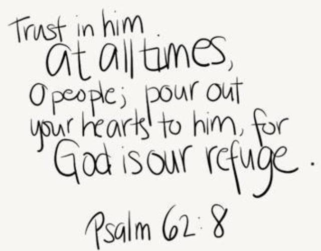 Favorite verse