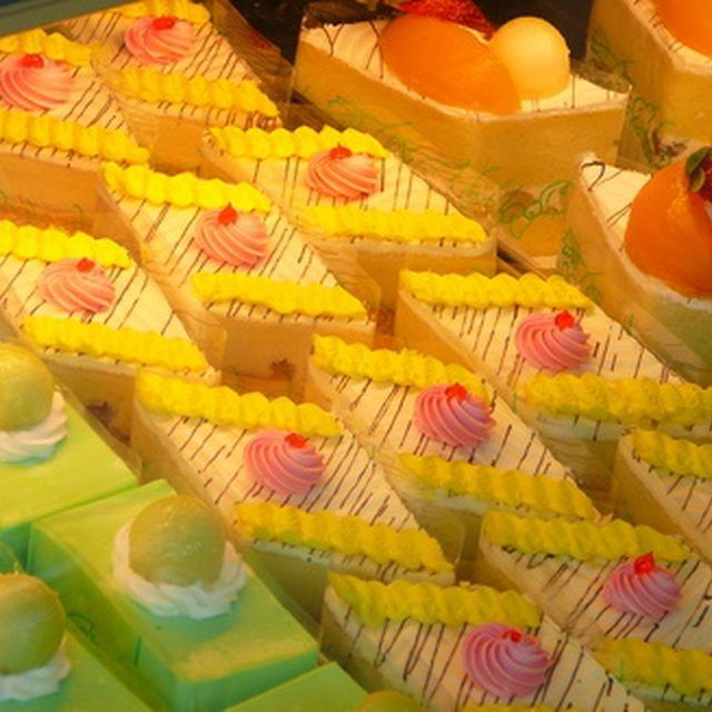 Best  Small Bakery Ideas On   Cake Shop Design