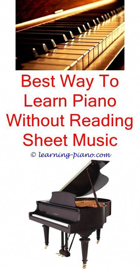 how hard is it to learn the piano