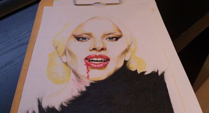 The Countess-in progress- by DarwiO