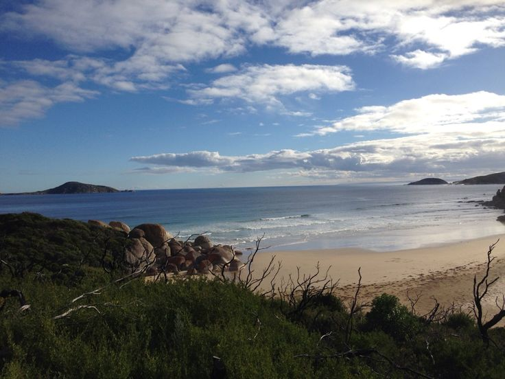 Wilsons Promontory National Park in Victoria