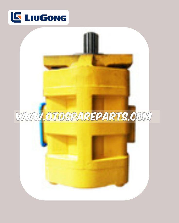 gear pump hydraulic liugong - Sparepart alat berat Telp : (021) 4801098 Hp : 081281000409 Kami menyediakan berbagai jenis spareparts untuk alat berat China seperti Shacman, Howo Sinotruk, Foton, Chenglong, Changlin, Dalian, Foton, XGMA,XCMG,liugong,yutong,Cummins, Weichai, dan alat berat seperti  komatsu , excavator , Hyundai,hitachi ,kobelco,caterpillar,dan lainnya Sistem Rem, Sistem Pendinginan, Sistem Kelistrikan, Sistem Kemudi/ Steering dan Accessories lainnya.
