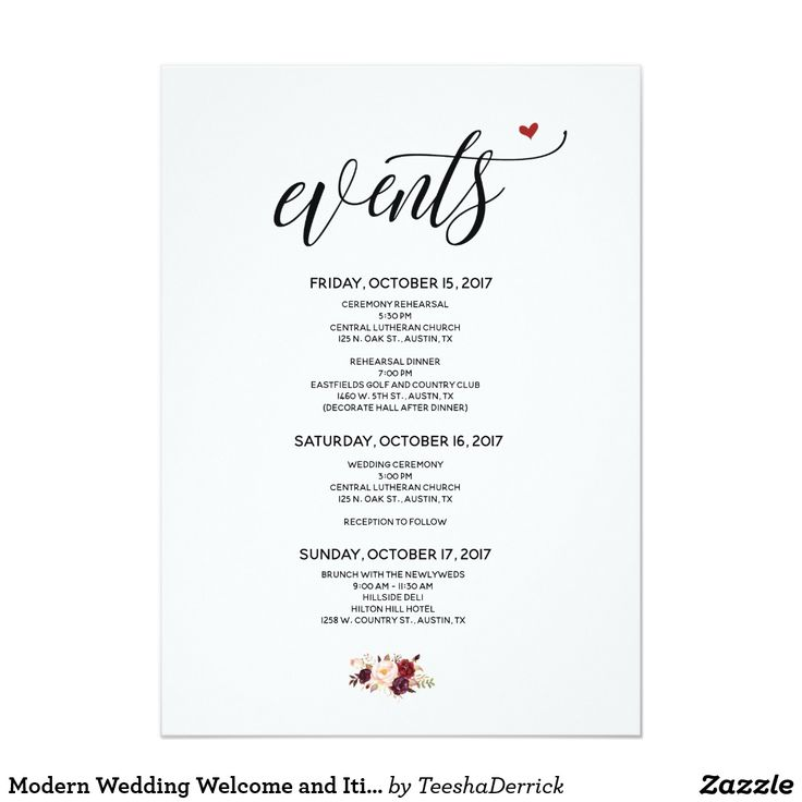 10 best Wedding Welcome card images on Pinterest Pdf, Template - timeline template pdf