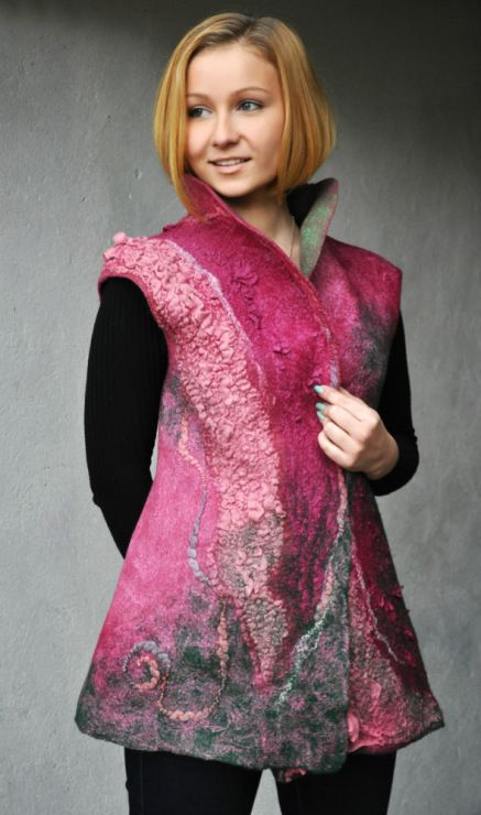 Gallery.ru / Фото #46 - Одежда. - Shellen