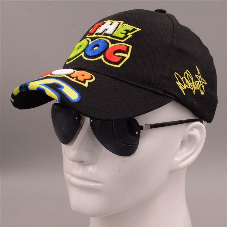 $12.99 (Buy here: https://alitems.com/g/1e8d114494ebda23ff8b16525dc3e8/?i=5&ulp=https%3A%2F%2Fwww.aliexpress.com%2Fitem%2FBlack-F1-Racing-VR46-caps-hats-Gorras-Snapback-vr-46-Cap-Motogp-vrfortysix-the-doctor-3D%2F32711157873.html ) Black vr46 caps  Snapback Baseball Caps womens hat for men cap for just $12.99