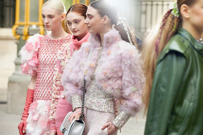 theEDIT - Inside The Chanel Shopping Centre