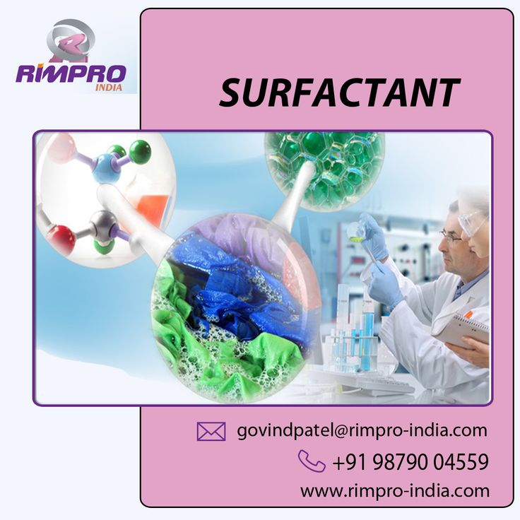 Rimpro India is one of the leading suppliers of surfactant and specialty chemicals in India. Both household as well as industrial products including ethoxylates, glycols, emulsifiers, cosmetic self emulsifying waxes, oilfield chemicals, surface active agents and much more are offered at much economical costs by Rimpro. Find out the quality chemicals at http://www.rimpro-india.com/  #RimproIndia #Surfactant #OilfieldChemicals  #CosmeticSelfEmulsifyingWax