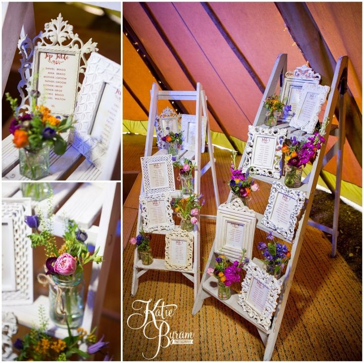 25 best ideas about ladder table plan on pinterest