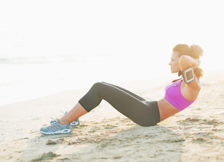 Exercise everyday.