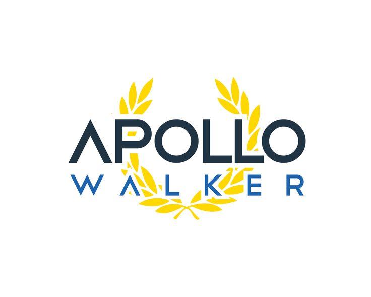Logo Design | Apollo Walker | 727 Creative Group