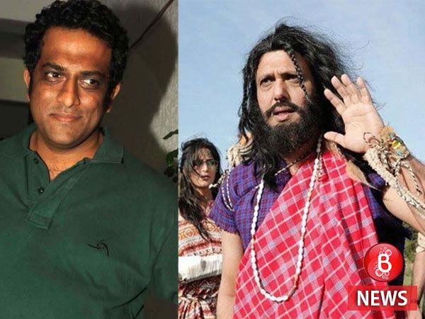 Govinda is not a part of 'Jagga Jasoos', CONFIRMS Anurag Basu