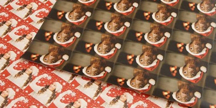 Personalised Wrapping Paper – Make It A Gift To Remember