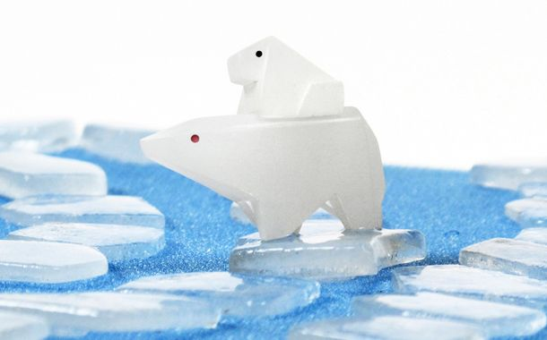 本物の氷を使って学んで遊べるボードゲーム「Melt Down」   roomie(ルーミー)