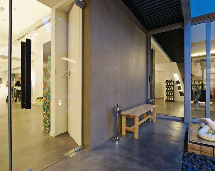 Lavaplaster by www.prolat.gr
