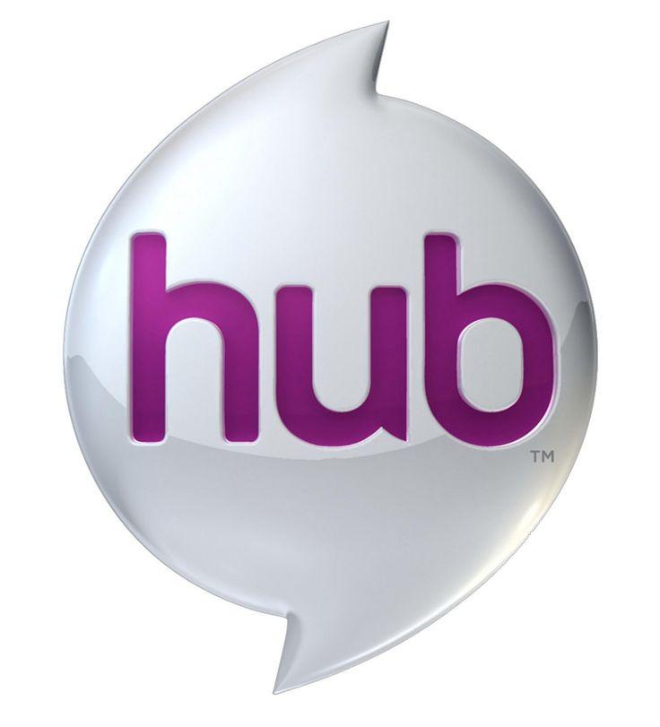 Hub Tv Logo [PDF]