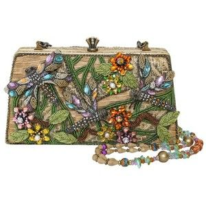Mary Frances Bag Wing In The Willow - Mary Frances Accessories