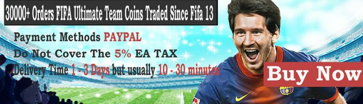 Buy Cheap FIFA Ultimate Team Coins From www.fifafut14coins.com #FIFA #Ultimate #Team #Coins #FIFA14