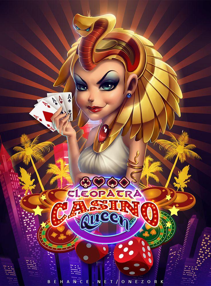 https://www.behance.net/gallery/34707305/Slot-Games