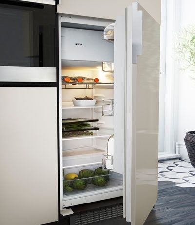 """Replace an old refrigerator or freezer for a more energy efficient appliance. It would maximise your energy and money savings. A new fridge that has been """"A+ rated"""" in Europe can use half the amount of the electricity that a typical 10-year-old fridge needs to do the job."""