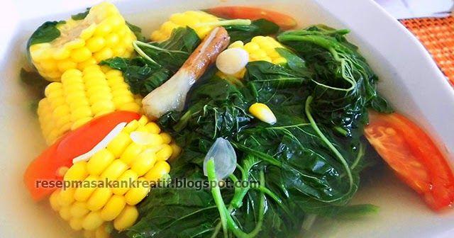 Kumpulan Resep Masakan Indonesia Sederhana Kreatif Untuk Variasi Menu Makan Praktis Sehari Hari S Resep Masakan Sehat Masakan Indonesia Resep Masakan Indonesia