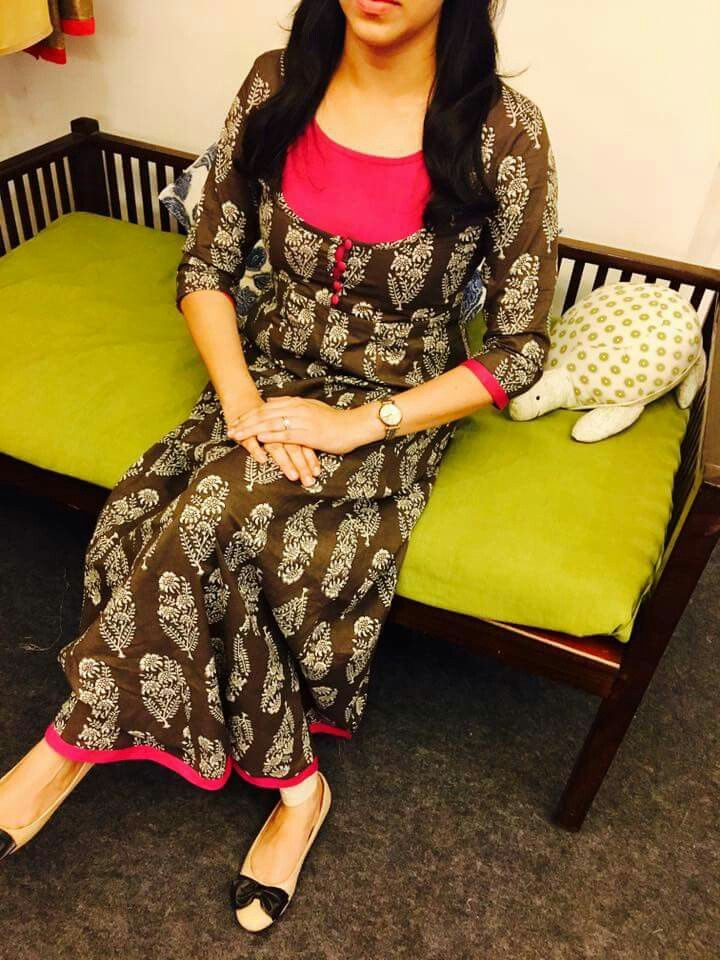 can somebody guide about buying these kurtis ??