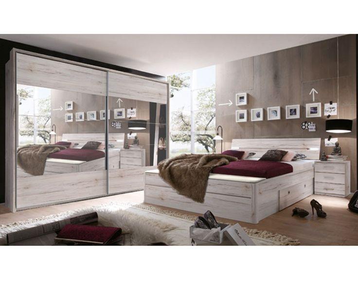 Luxus hálószoba szett