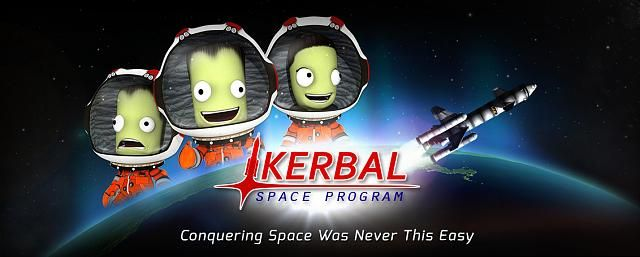 Kerbal Space Program Jeux PC Télécharger