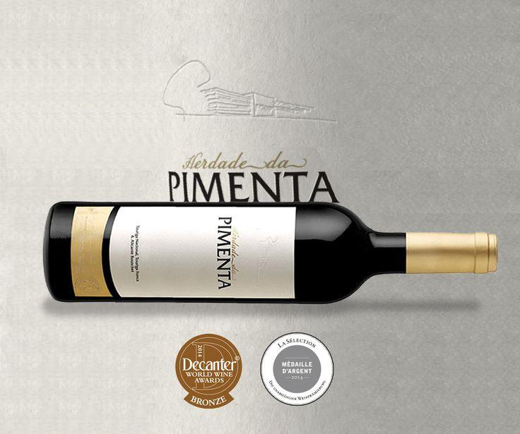 Jantar de sexta: que tal um bom bife com Pimenta e prémios? #Friday #Winelover — in Redondo, Portugal.