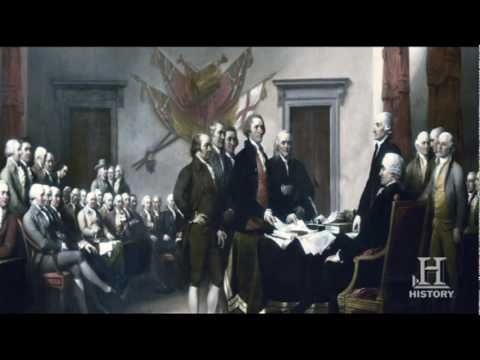 America the Story of Us: Declaration of Independence