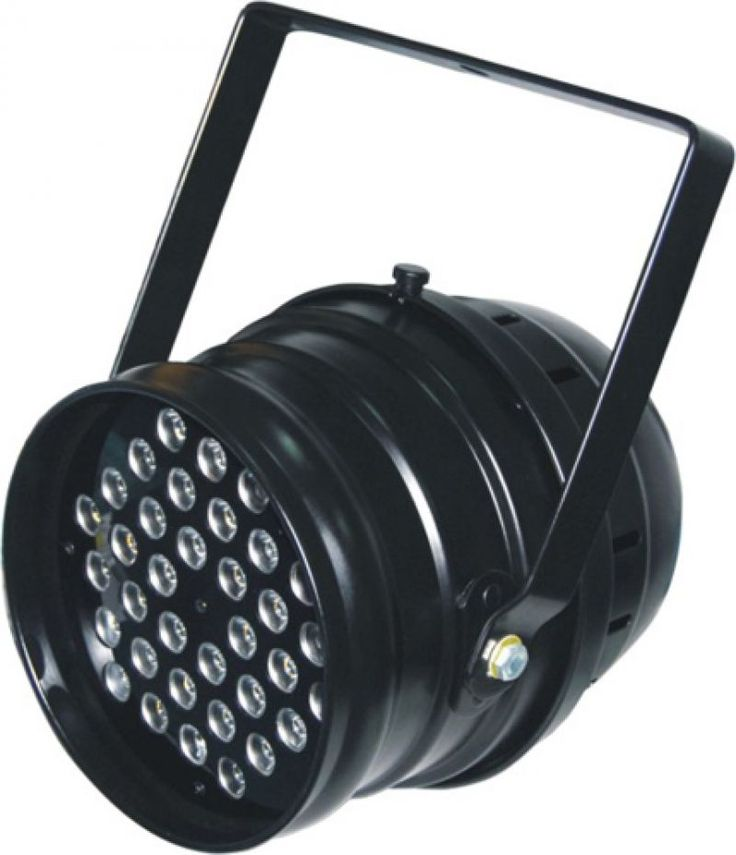 REFLECTOR DE LED RGB.