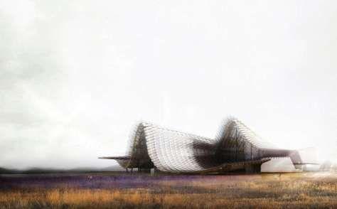 China Pavilion Expo 2015