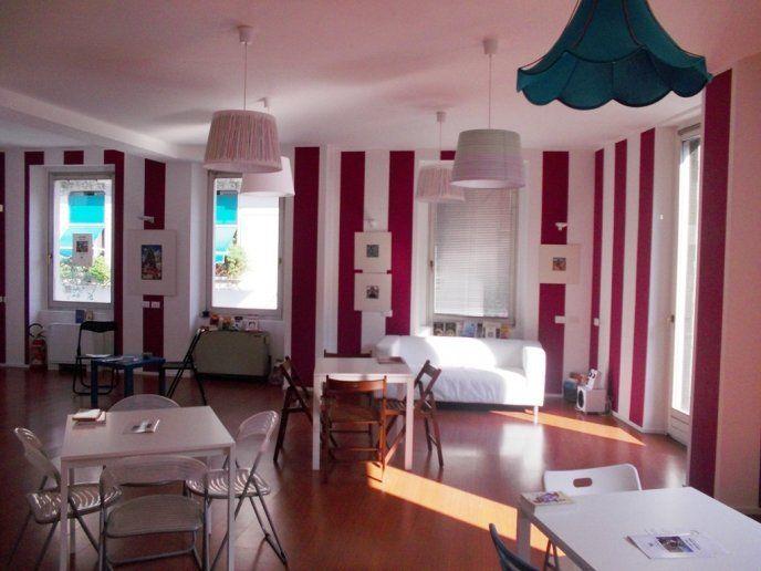 Gogol Hostel, Milan - Cerca con Google