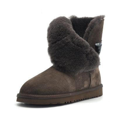 Real Fur Classic Waterproof Genuine Cowhide Leather Snow Boots for Women //Price: $58.50 & FREE Shipping //   Get one here: https://www.orderb2b.com/product/free-shipping-new-arrival-100-real-fur-classic-mujer-botas-waterproof-genuine-cowhide-leather-snow-boots-winter-shoes-for-women/    #orderb2b  #fashion  #christmas