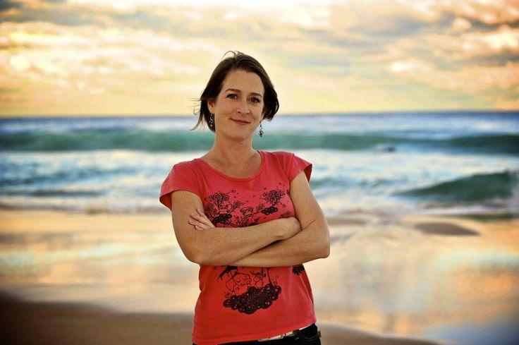 Vashti Harper.  Photo: Sarah Rowan Dahl #lifecoach