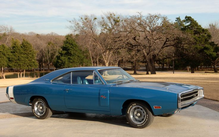 1970-dodge-charger-car