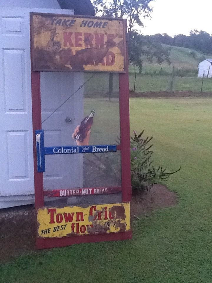 Antique Screen Door Push Bar - Best 2000+ Antique decor ideas