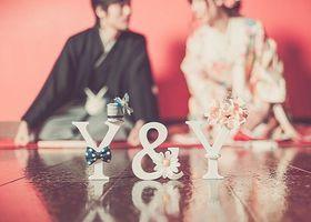 指輪と一緒に親指フォト!前撮りや結婚式の写真にぴったり