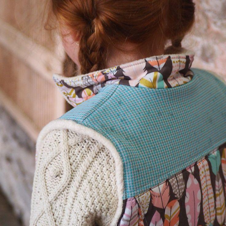 Children's Trailblazer Vest