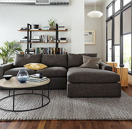 33 Best Living Room Sectionals Images On Pinterest  Sectional Alluring Living Room Sectionals 2018