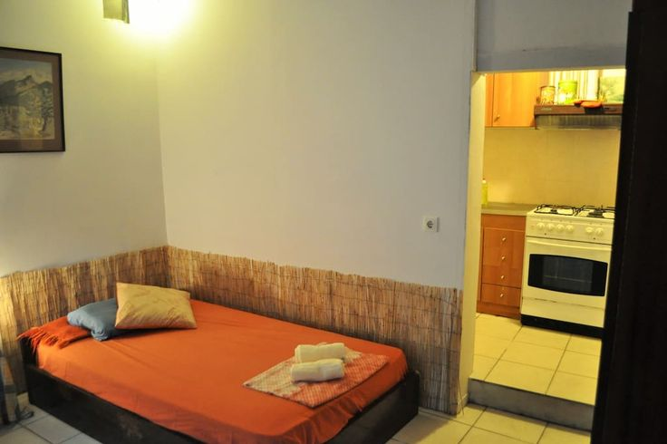Διαμέρισμα στην/στο Kerkira, Ελλάδα. Our little flat is located in the lovely…