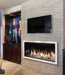 Foyer au gaz Kozy Heat - Inspiration - Maçonnex