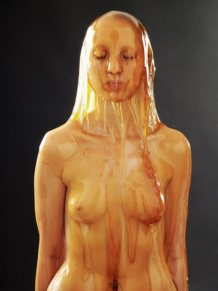 blake little shoots honey covered humans for preservation series