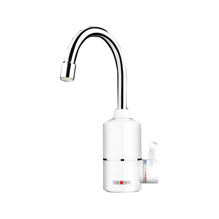 Heating Tap Hot Water Faucet Kitchen Electric Water Heater 220V 3000W