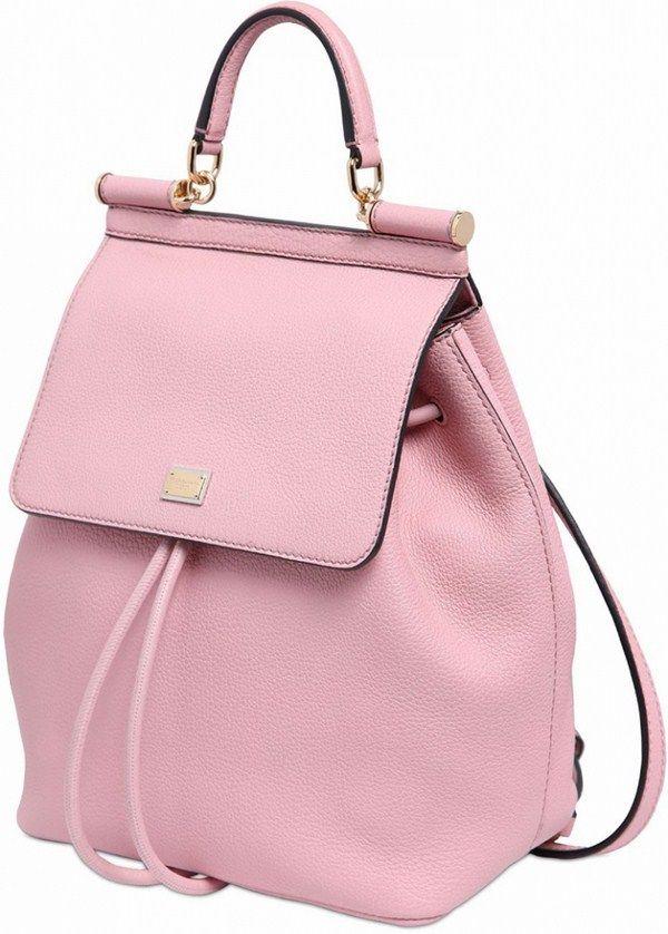 48f9bbcbdec9 Модные женские рюкзаки 2017-2018 года, фото модных рюкзаков, модные  тенденции. Какие рюкзаки модные: стильные рюкзаки с принтом, рюкзаки из  кожи, ...