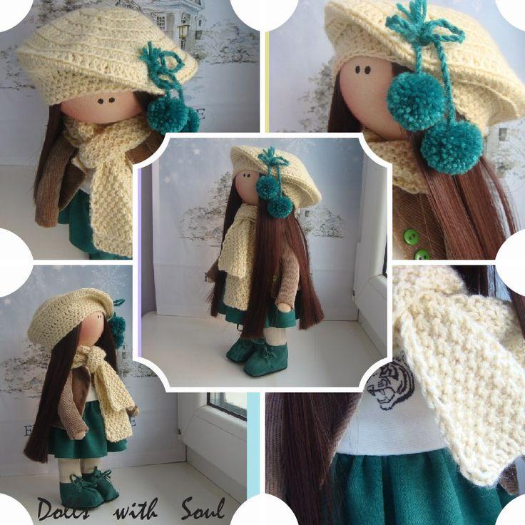 Dolls with Soul (Alina Dmitrieva)