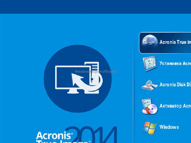 Windows 8 sign in office 365