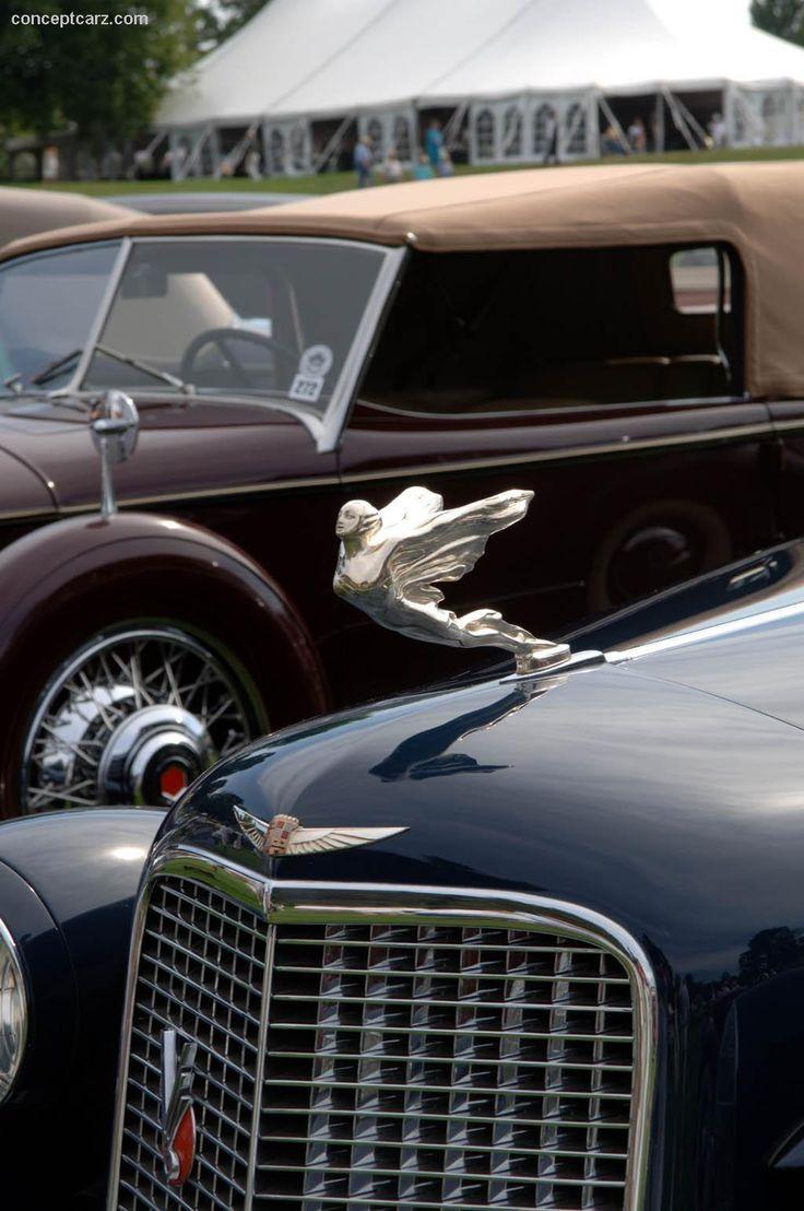 View photos cadillac image ornaments cars