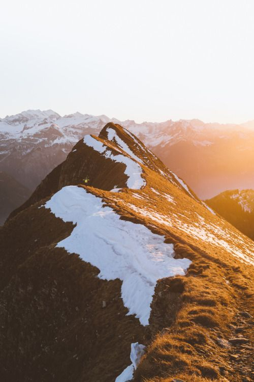lvndscpe: Augstmatthorn Switzerland | by Kimon Maritz...
