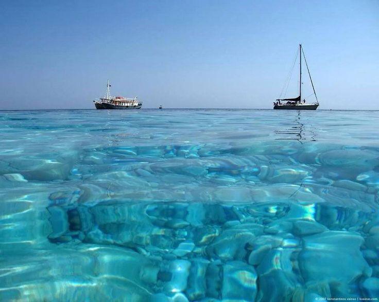 Skiathos, Lalaria Beach, Greece
